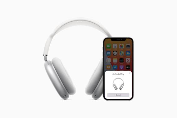 에어팟 에어팟맥스 애플 apple 헤드폰 헤드셋 airpodsmax